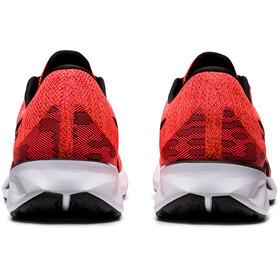 asics Roadblast Tokyo Schuhe Herren sunrise red/black